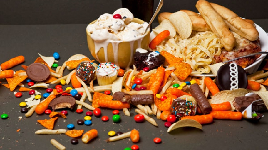 Psychological Effects Fast Food