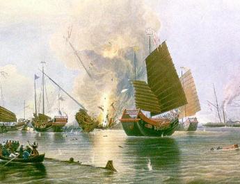 opium history war