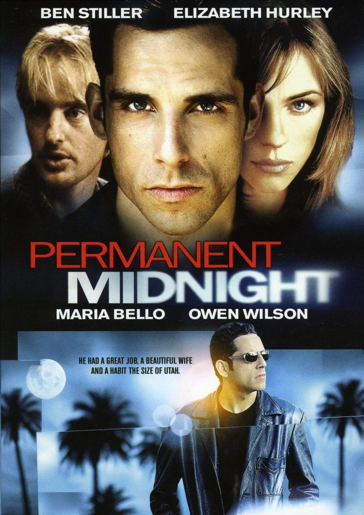 permenant midnight